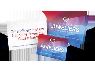 JewelCard verpakking